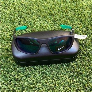 Nike Brazen Boost Mirrowed Sunglasses